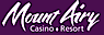 Mount Airy Casino Resort logo