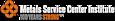 Metals Service Center Institute logo