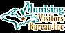 Munising Visitors Bureau logo