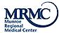 Munroe Regional Medical Center logo