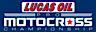 Mx Sports Pro Racing logo