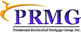 Paramount Residential Mortgage Group Eastern Division logo