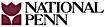 National Penn logo