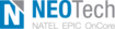 NEO Tech NEO Technology Solutions logo