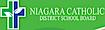 Niagara Catholic District School Board logo