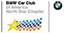 Bmw Cca North Star Chapter logo