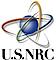 U.S. Nuclear Regulatory Commission logo
