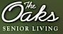 Oaks Senior Living logo