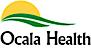 Ocala Health logo