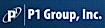 P1 Group logo