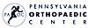 Pennsylvania Orthopedic Center logo