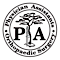 Physician Assistants In Orthopaedic Surgery logo