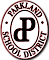 Parkland School District logo