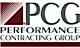 Performance Contracting logo