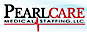 Pearlcare Search Group logo