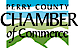 Perry County Chamber of Commerce logo