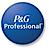 P&G Professional logo