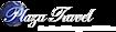 Plaza Travel logo