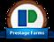 Prestage Farms logo