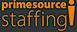 Primesource Staffing logo