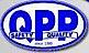 Quality Pork Processors logo