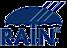 R.A.I.N. Total Care logo