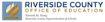 Riverside County Office of Education logo
