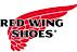 Red Wing Shoe logo