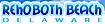 Rehoboth Beach logo