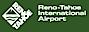 Reno-Tahoe International Airport logo