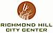 Richmond Hill City Center logo