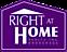Right At Home Realty Inc., Brokerage logo
