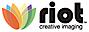 Riot Creative Imaging logo