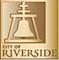 City of Riverside logo