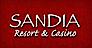 Sandia Resort & Casino logo