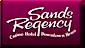 Sands Casino logo