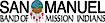San Manuel Band of Mission Indians logo