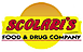 Scolaris Food And Drug logo