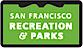 Sunset Recreation Center logo