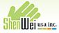 Shen Wei USA logo