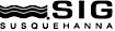 Susquehanna International Group logo