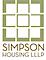 Simpson Housing logo