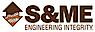S&Me logo