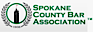Spokane County Bar Association logo