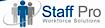 Staff Pro Workforce Solutions logo