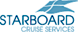 Starboard Cruise Services logo