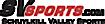 Schuylkill Valley Sports logo