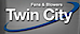 Twin City Fan & Blower logo