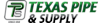 Texas Pipe & Supply logo