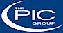PIC, A TRIGO logo